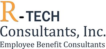 R-Tech Consultants, Inc. Logo